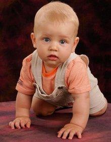 Ребенку полтора года