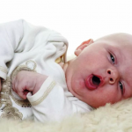 кашель у ребенка 1 месяц