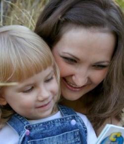 Режим дня ребёнка 3-х лет