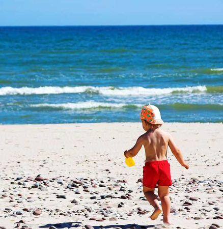 акклиматизация после моря у ребенка