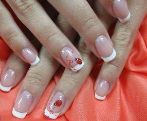 Лучше акриловые или гелевые ногти