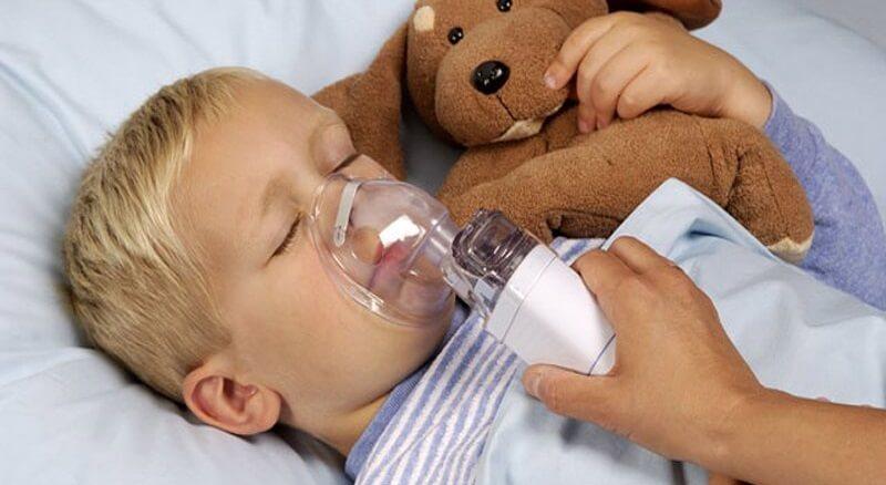 Ингаляторы хорошо помогают лечить аллергический кашель