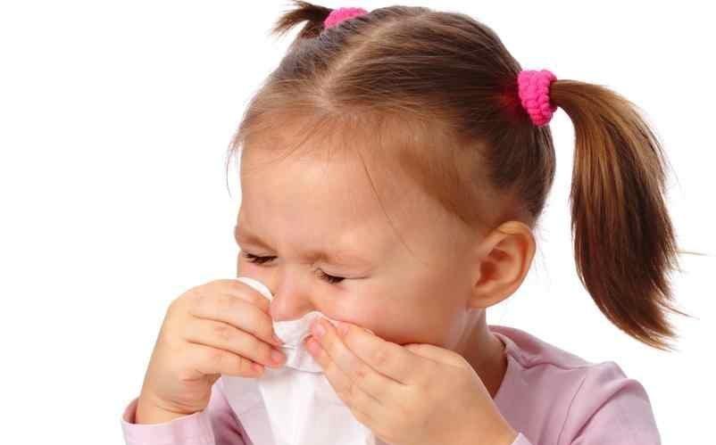 Если это аллергия, то имеют место и другие её признаки