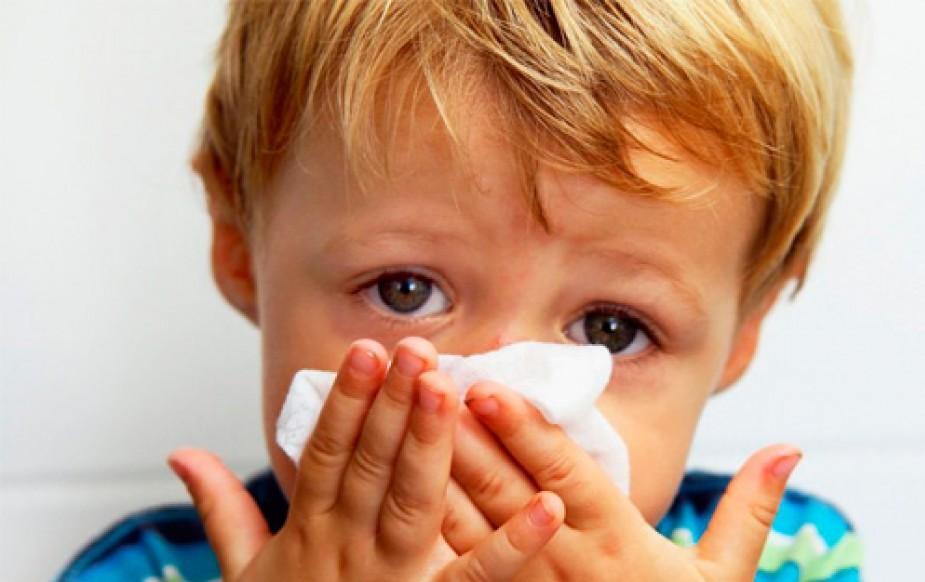 В поликлинике делают специальные пробы, чтобы выявить аллерген