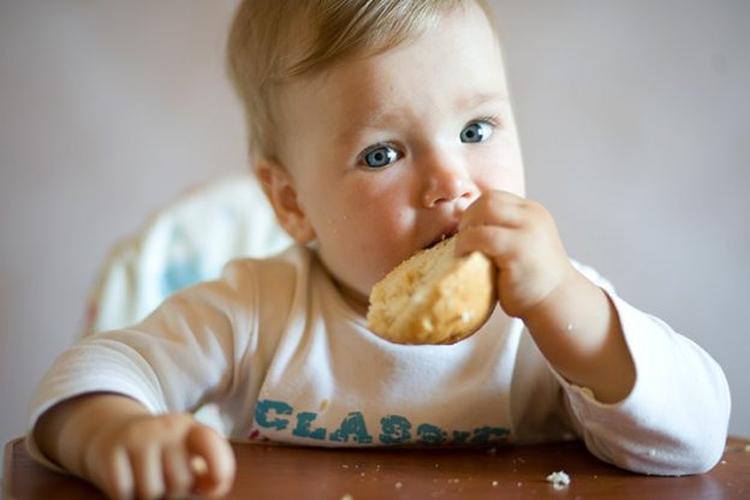 Аллергия на глютен у грудничка и детей постарше: 6 методов диагностики, 4 варианта лечения, диета