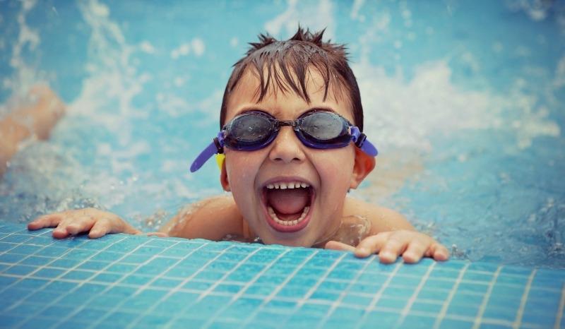 аллергия на хлорку надо ли отказываться от плавания
