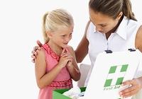 детская аптечка на дачу