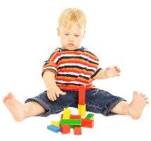 игрушки для 1-2 лет