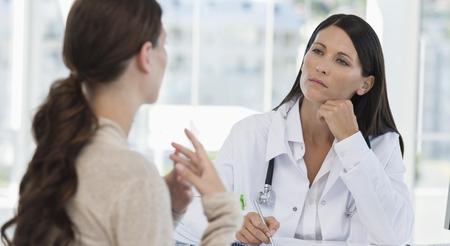 Гистероскопия и беременность после неё