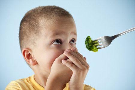 после поноса чем кормить ребенка