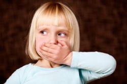 чем лечить герпес на губе у ребенка