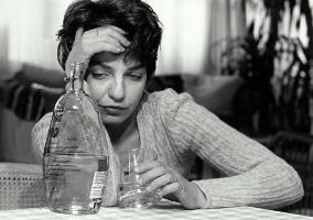 Женская депрессия симптомы лечение