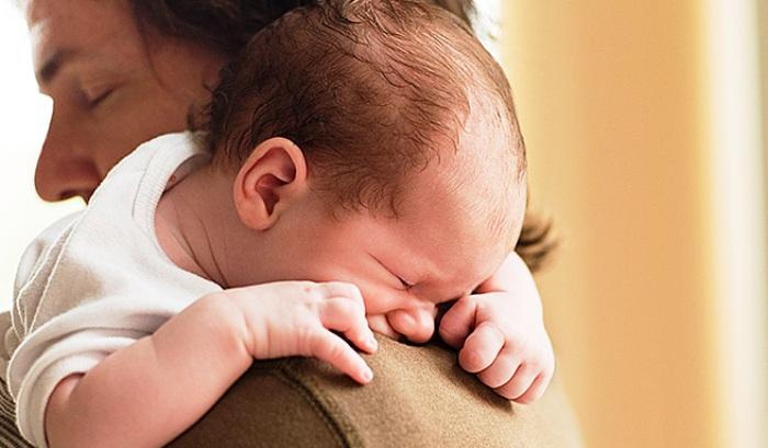 Ребенок долго засыпает на ночь 2 года