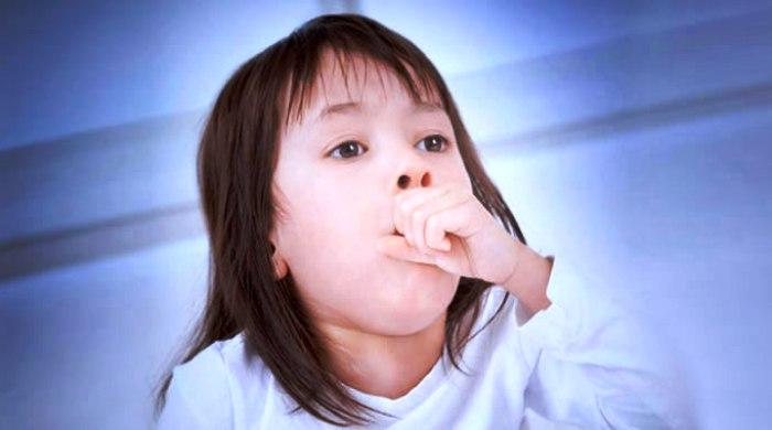 Покашливание у ребенка какие меры стоит предпринять