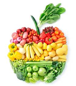 Самые популярные диеты