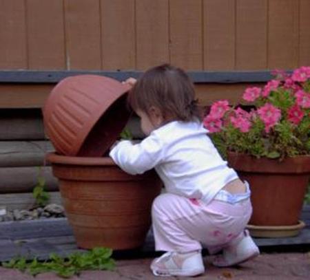 есть ли у ребенка глисты как вывести