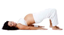 физкультура для беременных