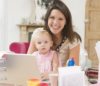 Совместимо ли материнство с работой