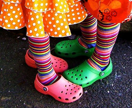 грибок на ногах у ребенка