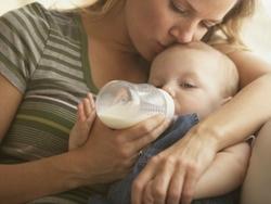 Как прекратить лактацию естественным путем и избавиться от грудного молока, Как избавиться