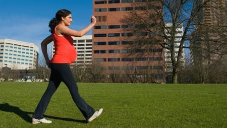 как беременной не набрать лишний вес