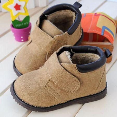 определить размер обуви ребенка по длине стопы