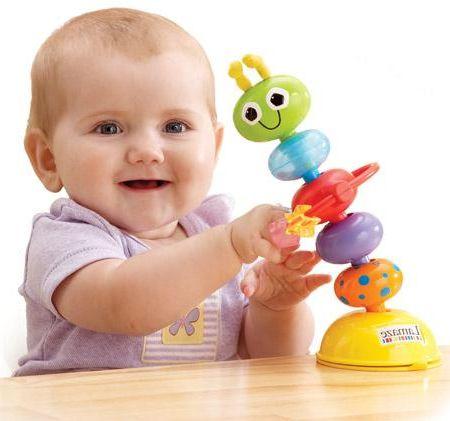 как правильно воспитать ребенка до года