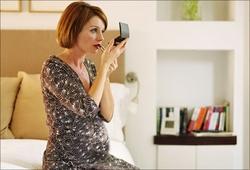 как выбирать косметику беременной