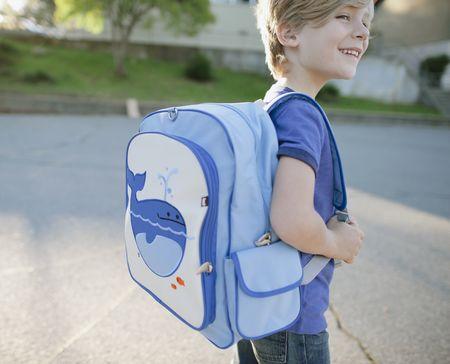 как выбрать ортопедический ранец для первоклассника