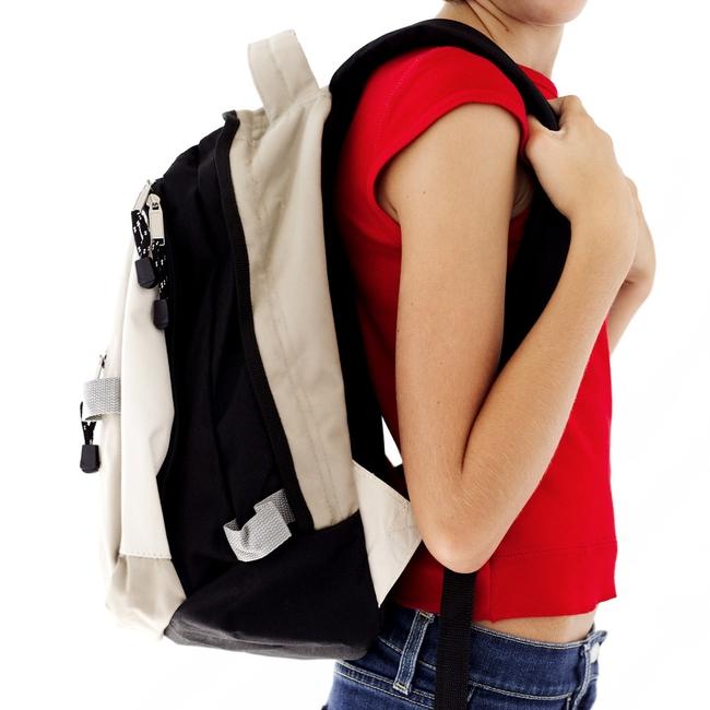 Эргономический рюкзак для подростка рюкзаки харьков форум