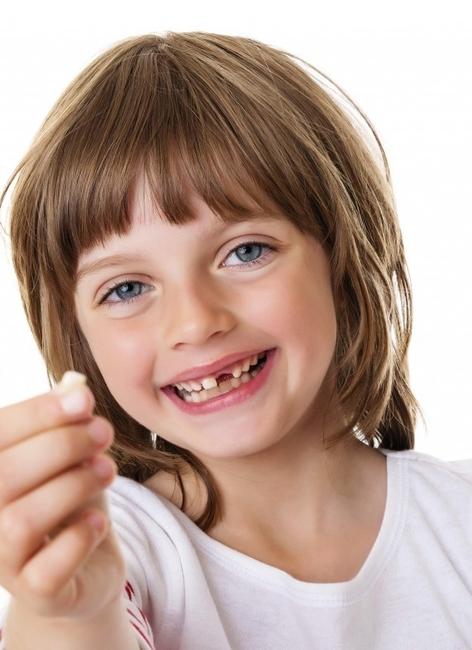 Вырвать зуб своими руками