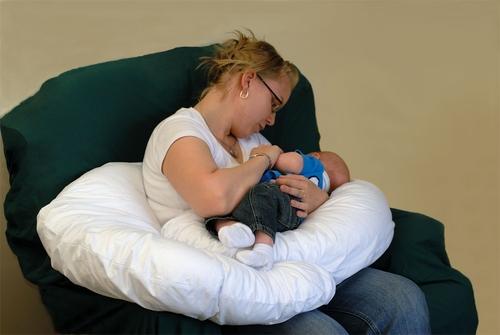 какие подушки для беременных