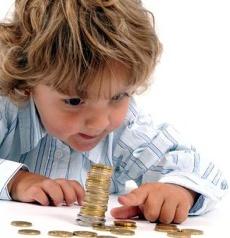 Карманные деньги: важные правила
