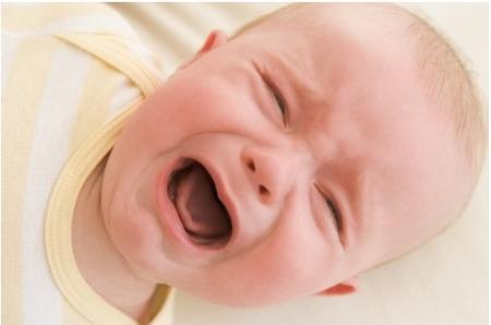 очистительная клизма грудному ребенку