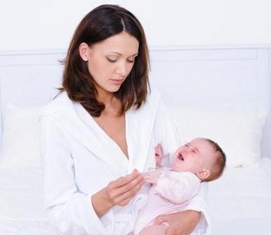 лечение от простуды кормящей маме
