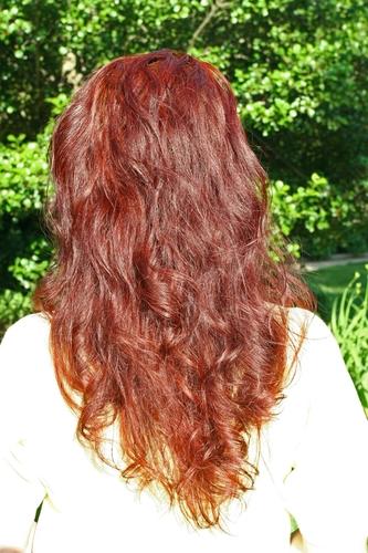 можно ли кормящим красить волосы хной