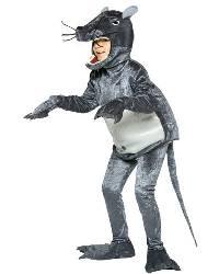 Как выбрать маскарадный костюм для ребенка