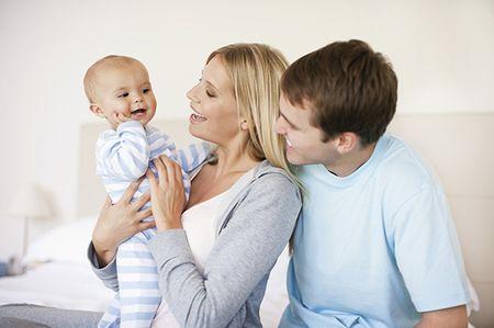 лучшие дни для зачатия ребенка