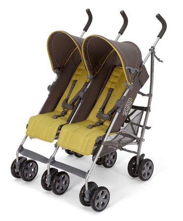 лучшие коляски для двойни как выбрать