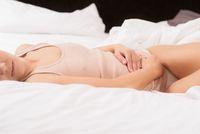 При патологических состояниях выделения обычно сопровождаются болями