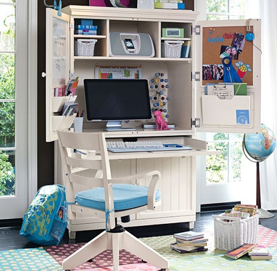 Мебель для школьника: удобное рабочее место