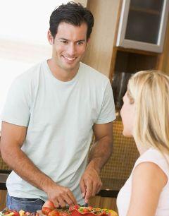 как говорить с мужем