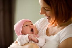 нет молока после родов