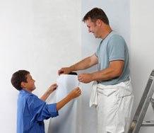 Дети и ремонт