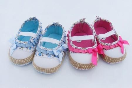 обувь для малышей до года