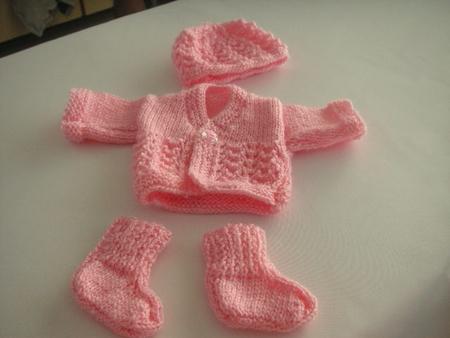 одежда для недоношенных