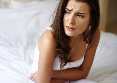 ощущения при ранней беременности