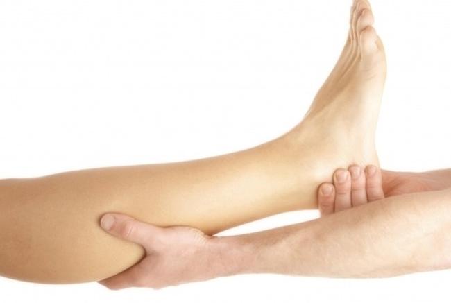 Отеки ног после кесарева сечения – почему и что делать