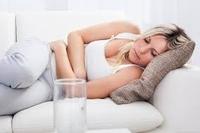 понос при беременности во втором триместре лечение