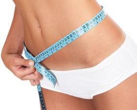 как похудеть всем телом за месяц